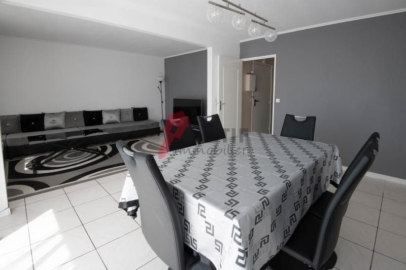 Sale apartment Courcouronnes 158000€ - Picture 3