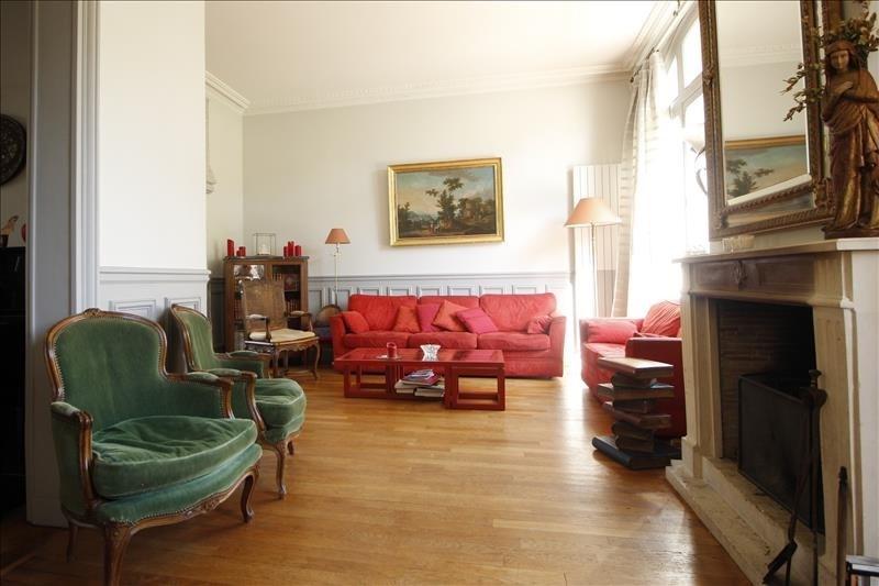 Revenda residencial de prestígio casa St germain en laye 2120000€ - Fotografia 4