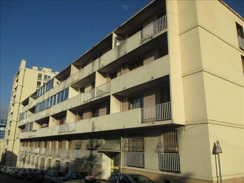 Vente appartement Marseille 4ème 122000€ - Photo 2