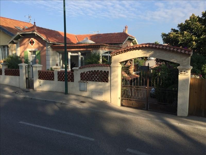 Venta  casa La seyne sur mer 390000€ - Fotografía 2