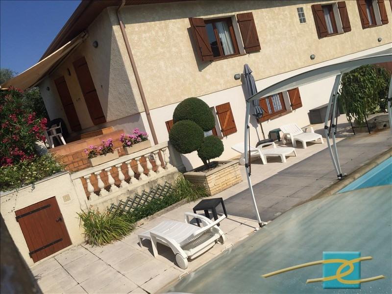Vente maison / villa Le taillan medoc 380000€ - Photo 8
