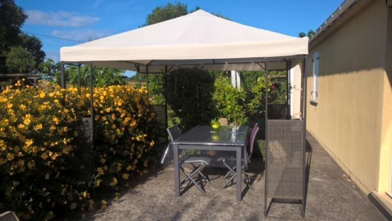 Vente maison / villa St andre de cubzac 220000€ - Photo 2
