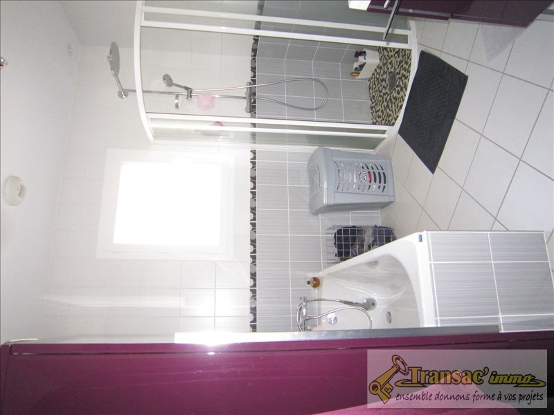 Sale house / villa Escoutoux 227 900€ - Picture 4