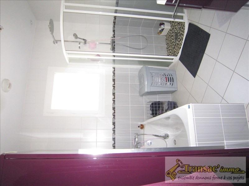 Vente maison / villa Escoutoux 227900€ - Photo 4