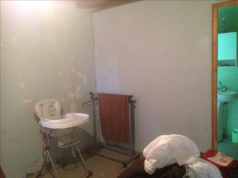Vente maison / villa Creances 38500€ - Photo 2