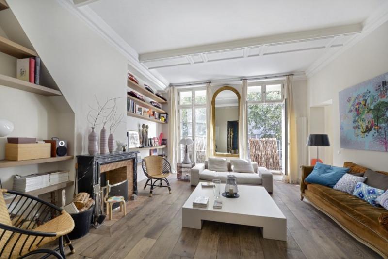 Престижная продажа квартирa Paris 3ème 1490000€ - Фото 1