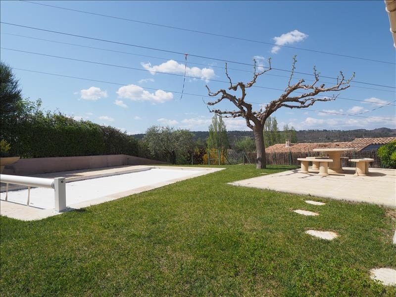 Sale house / villa Manosque 275000€ - Picture 9