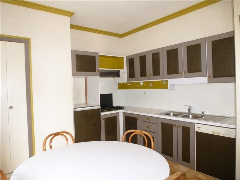 Sale house / villa Plaintel 164300€ - Picture 5