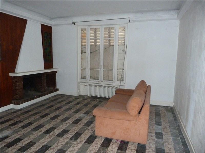 Sale house / villa Secteur chateau-renard 158800€ - Picture 4