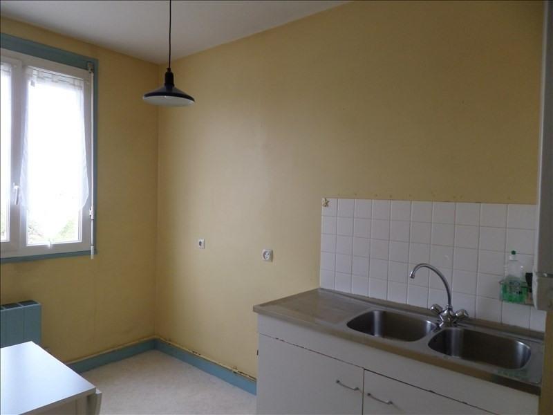 Vente appartement Cosne cours sur loire 49000€ - Photo 4