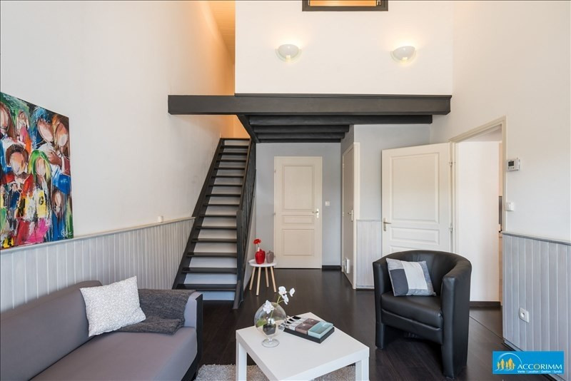 Sale house / villa Ternay 205000€ - Picture 3