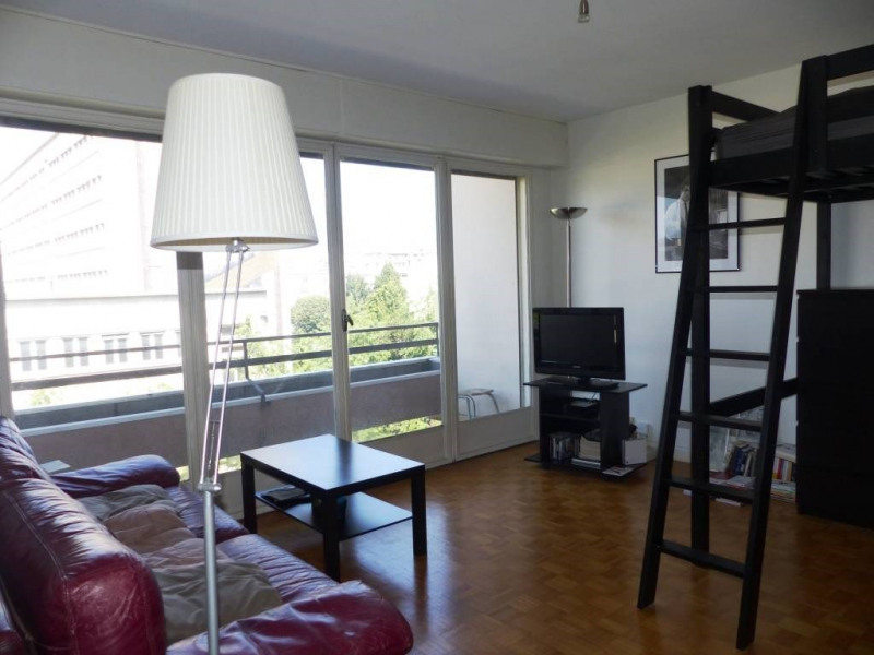 Vente appartement Grenoble 90 000€ - Photo 3