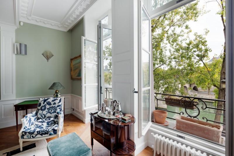 Verkauf von luxusobjekt wohnung Paris 4ème 2840000€ - Fotografie 9