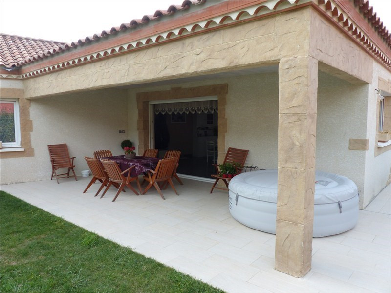 Sale house / villa Maraussan 320 000€ - Picture 2