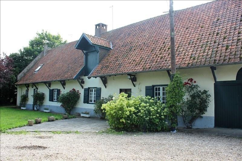 Vente maison / villa Quend 286500€ - Photo 1