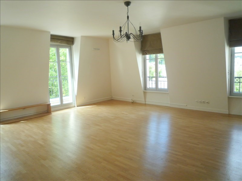 Location appartement Le port marly 1500€ CC - Photo 3
