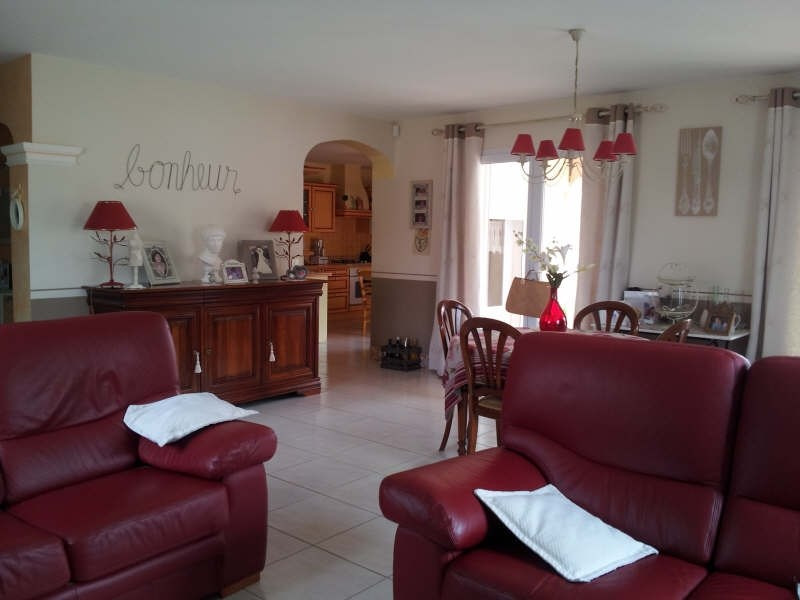 Sale house / villa Beziers 359 000€ - Picture 2
