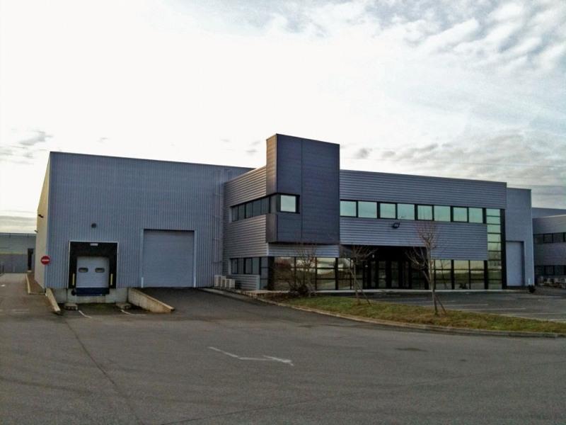 Location Local d'activités / Entrepôt Villeneuve-lès-Bouloc 0