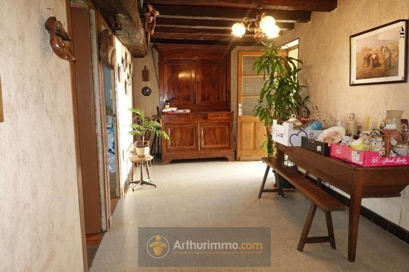 Sale house / villa Treffort cuisiat 195000€ - Picture 4