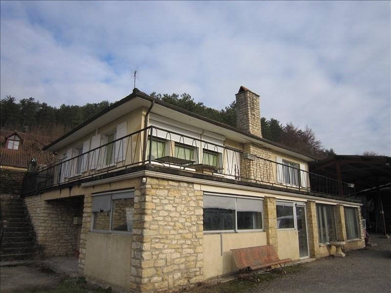 Rental house / villa St cyprien 611€ CC - Picture 1