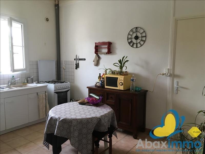 Rental apartment Falaise 530€ CC - Picture 3