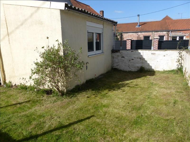 Vente maison / villa Labeuvriere 127000€ - Photo 1