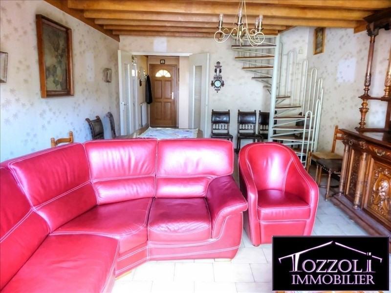 Vente maison / villa St quentin fallavier 169000€ - Photo 2