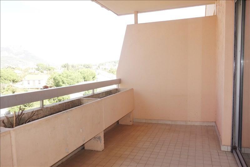 Alquiler  apartamento Toulon 417€ CC - Fotografía 3