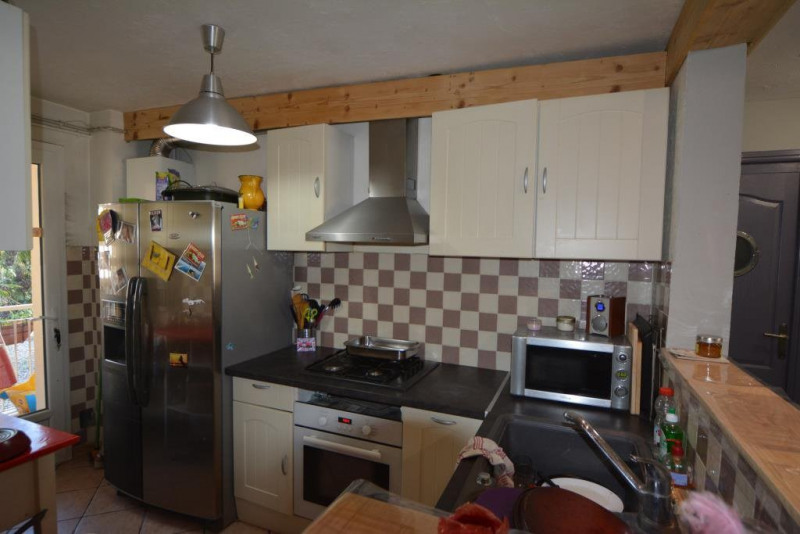 Sale apartment Antibes 245000€ - Picture 3