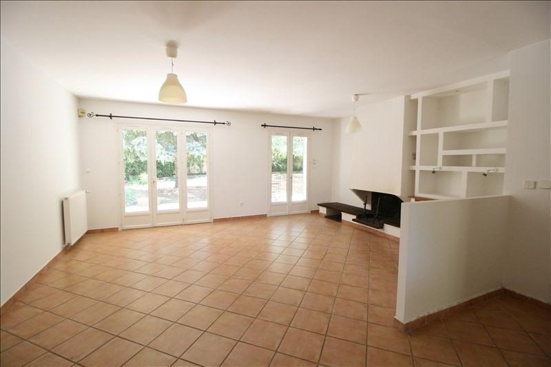 Sale house / villa Peynier 420000€ - Picture 2