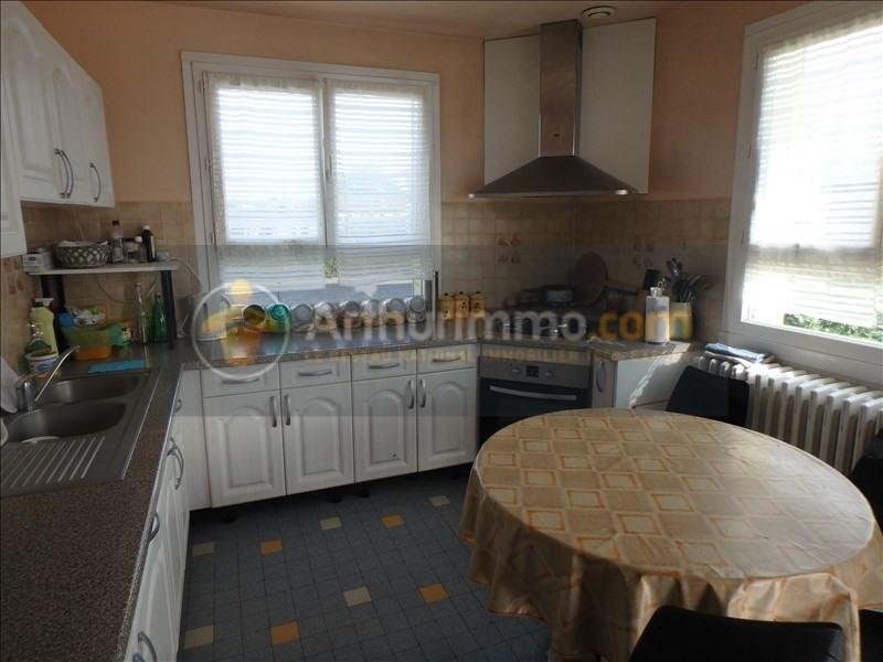 Sale house / villa Bourg en bresse 230000€ - Picture 4