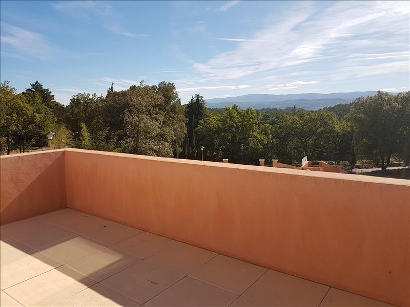 Vente appartement Roussillon 185000€ - Photo 5