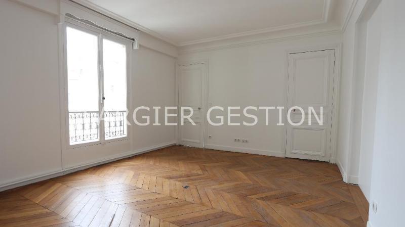 Location appartement Paris 17ème 3800€ CC - Photo 5