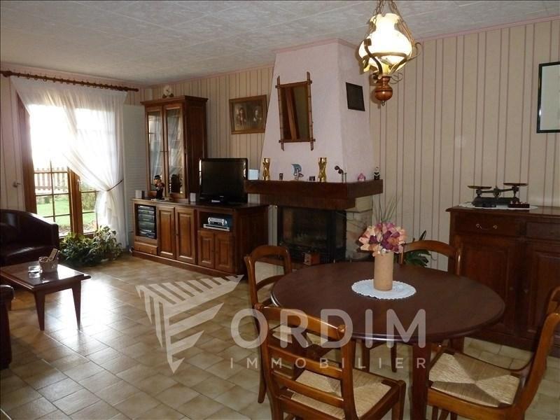 Vente maison / villa Donzy 129800€ - Photo 5