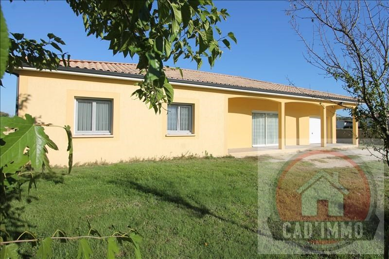 Vente maison / villa Cours de pile 232 000€ - Photo 1
