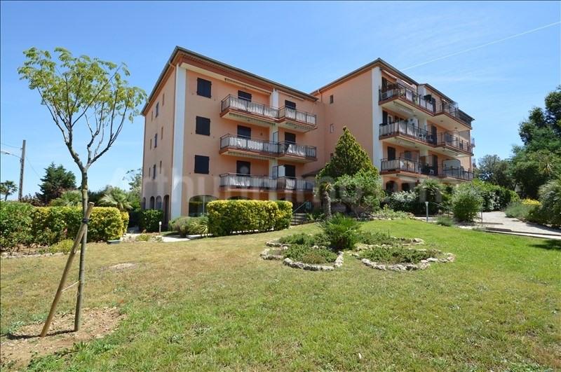 Vente appartement St aygulf 87000€ - Photo 5
