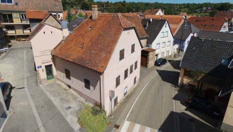 Vente maison / villa Romanswiller 91000€ - Photo 2