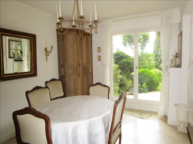 Sale apartment Versailles 620 000€ - Picture 5