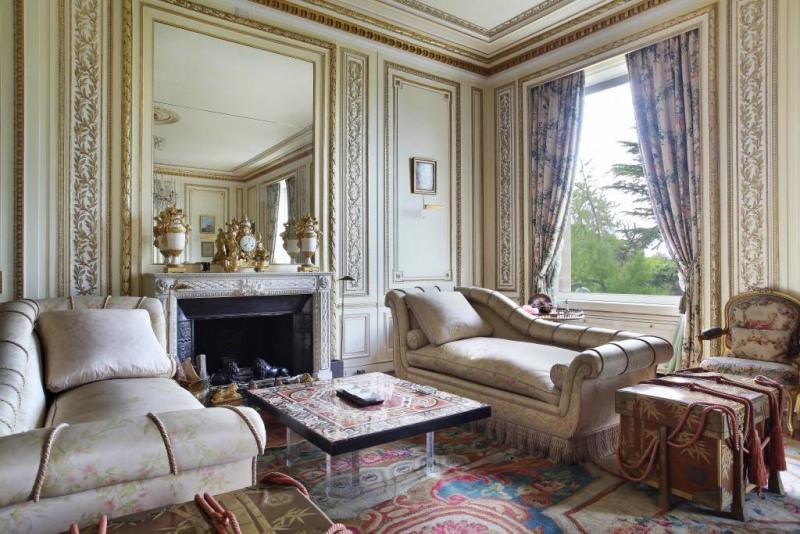 Престижная продажа квартирa Paris 16ème 8400000€ - Фото 17