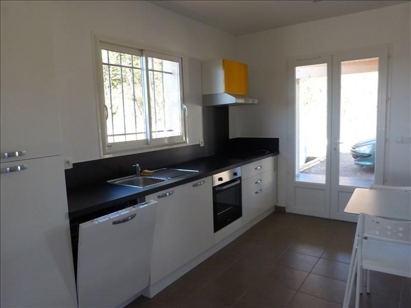 Rental house / villa Loubens lauragais 850€ CC - Picture 3