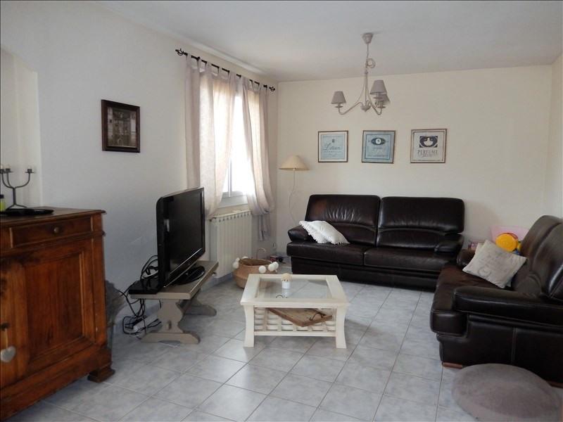 Sale house / villa Perols 453000€ - Picture 2