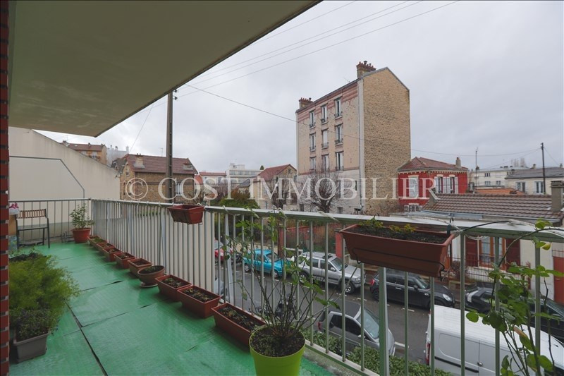 Revenda apartamento Asnieres sur seine 315000€ - Fotografia 6
