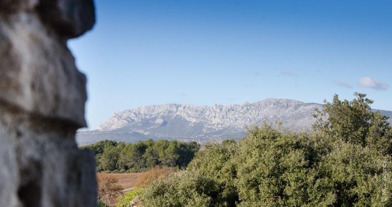 Deluxe sale house / villa Aix en provence 592000€ - Picture 7