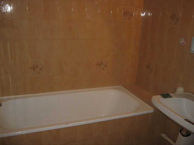 Rental apartment Grisolles 503€ CC - Picture 4