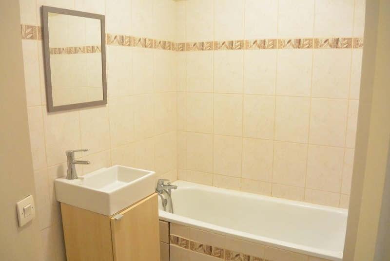 Vente appartement Courcouronnes 99000€ - Photo 4