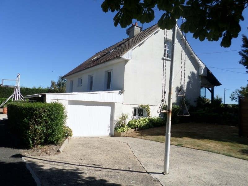Vente maison / villa Chauvigny 260400€ - Photo 9