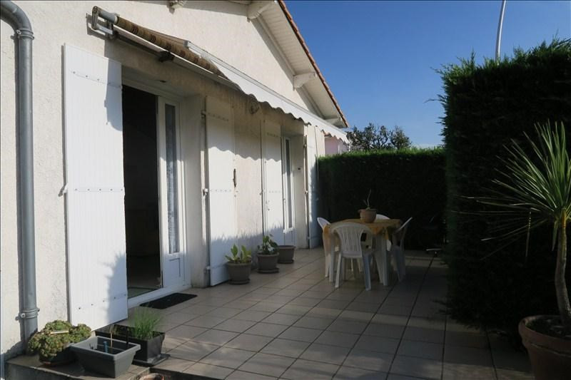 Sale house / villa Vaux sur mer 201500€ - Picture 1