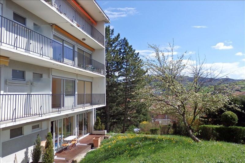 Sale apartment Vals pres le puy 81000€ - Picture 1