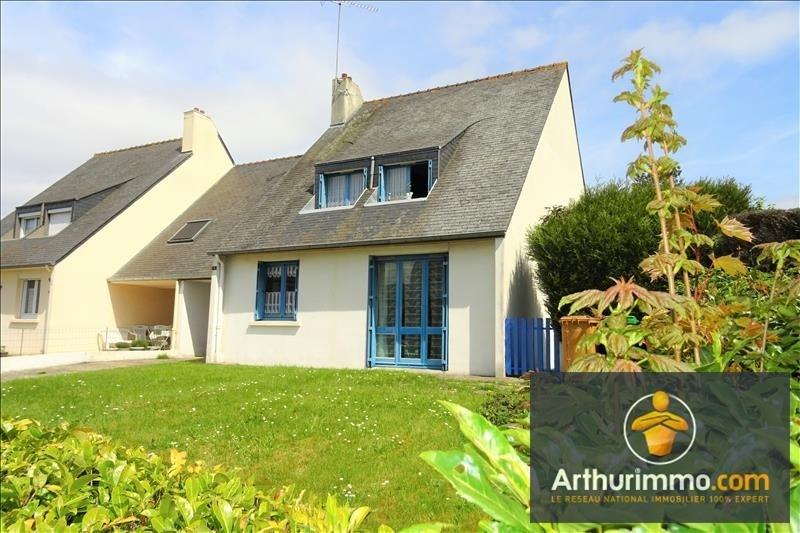 Sale house / villa St brieuc 111825€ - Picture 1