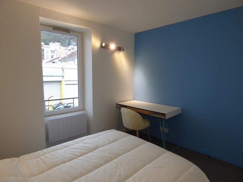 Rental apartment Aix les bains 470€ CC - Picture 7